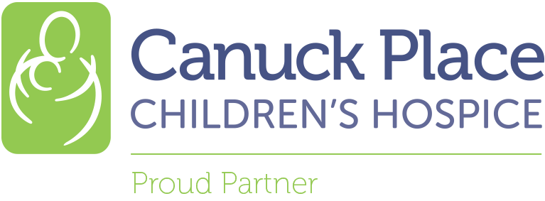 Canuck Place Children's Hospice Partner Logo